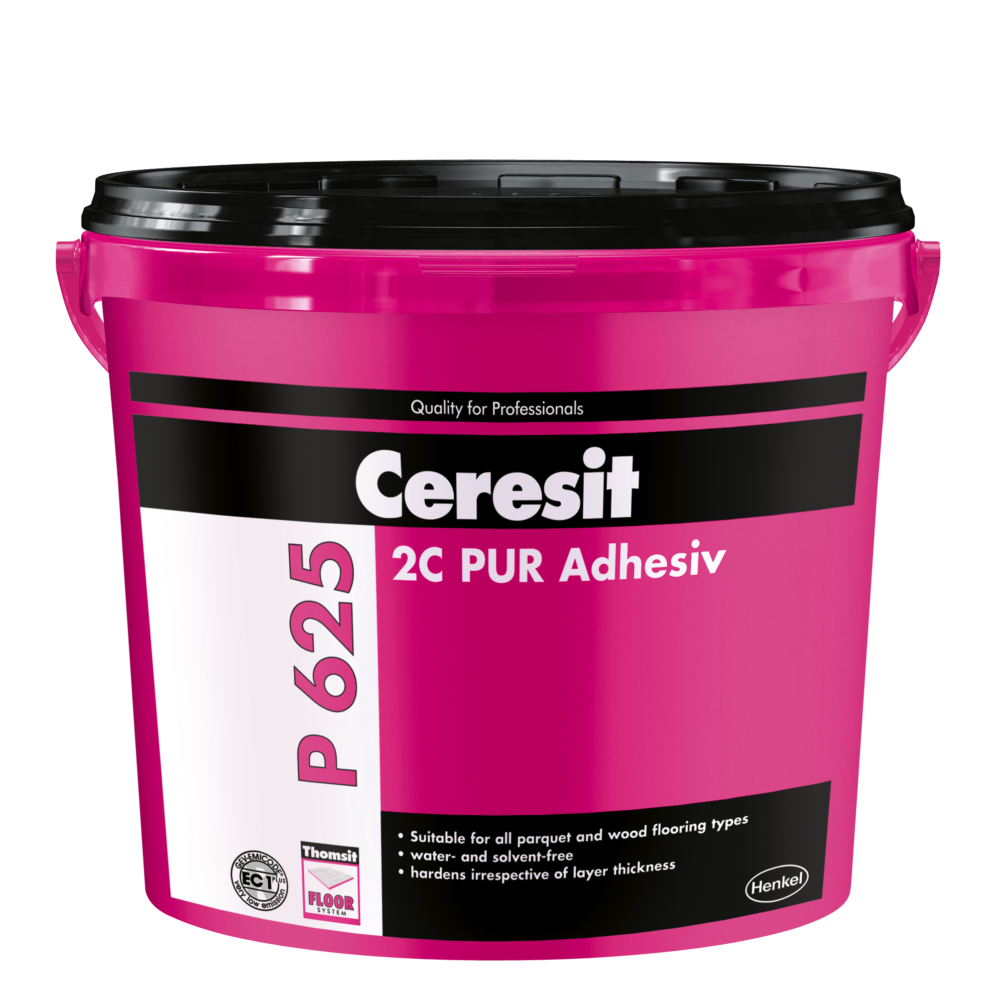 Lepila za parket - Ceresit P 625 Premium