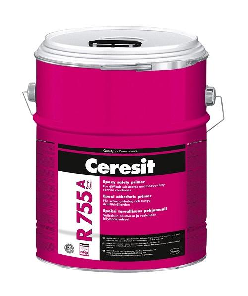 Predpremazi in priprava podlage - Ceresit R 755